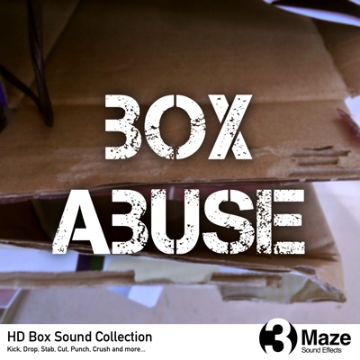 Box Abuse HD Sound Collection