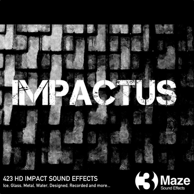 IMPACTUS HD Sound Collection