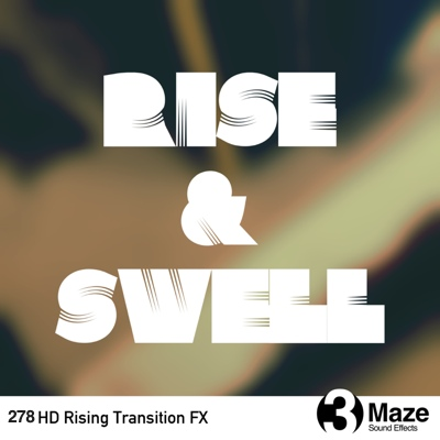 Rise and Swell HD Sound Collection
